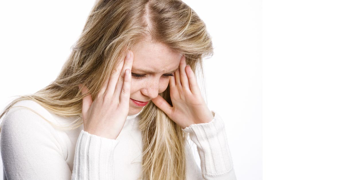 Rockville Headache Treatment by Dr. Aazami