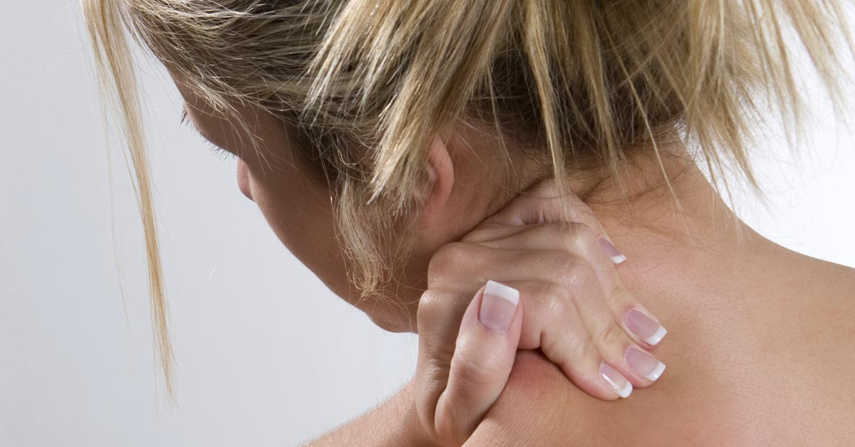 Rockville neck pain and headache treatment