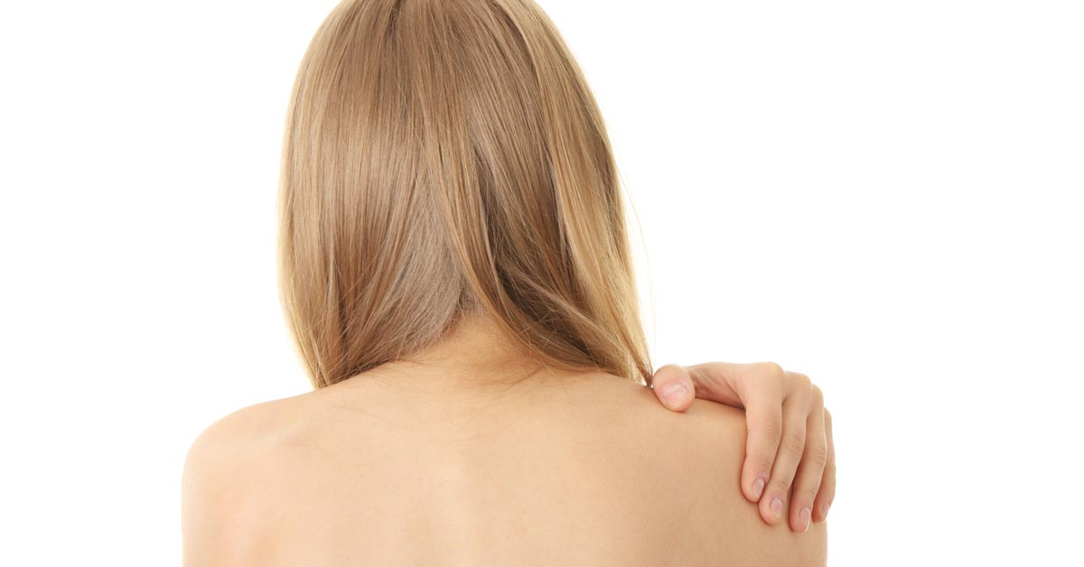 Rockville shoulder pain treatment and recovery