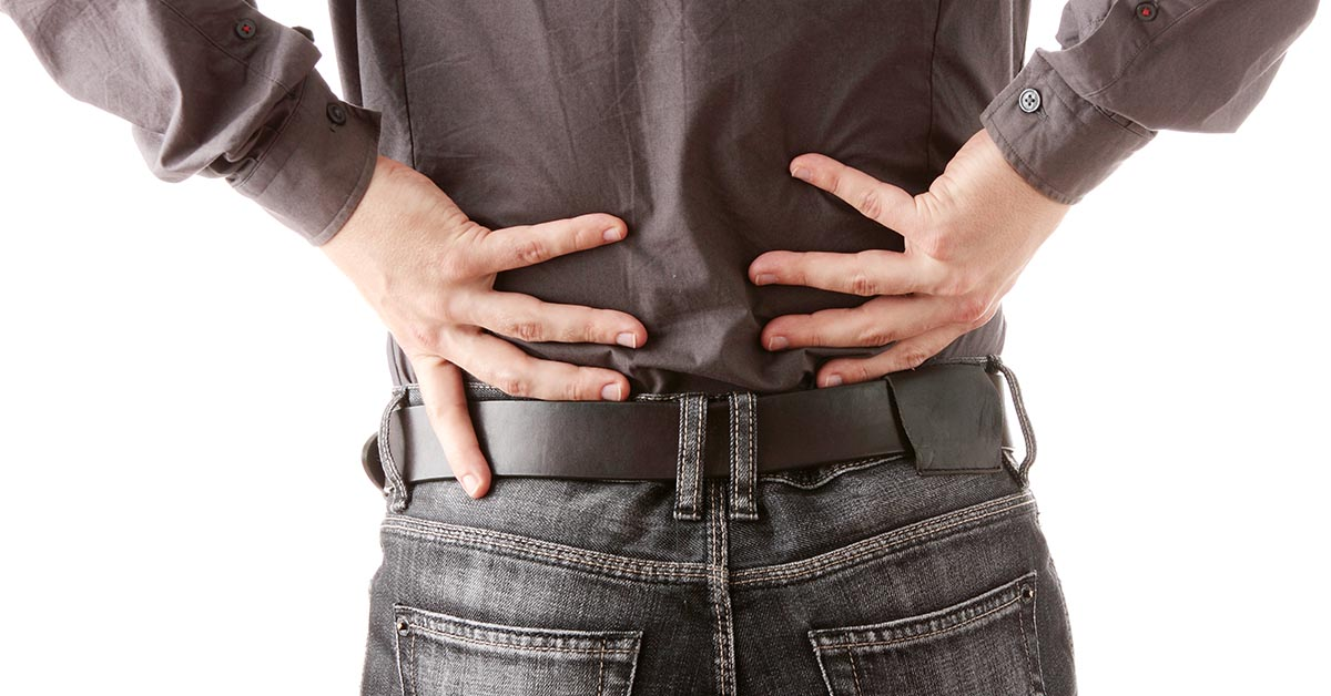 Rockville chiropractic back pain treatment